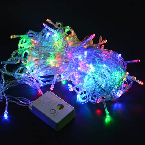 aliexpress com buy 10m 20m 30m 40m 100m led holiday