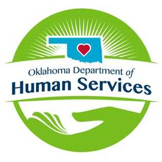 service oklahoma oklahoma department of human services