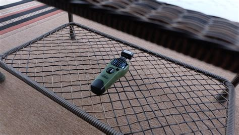 Patio And Deck Repellent by Thermacell Mosquito Repellent Review The Gadgeteer