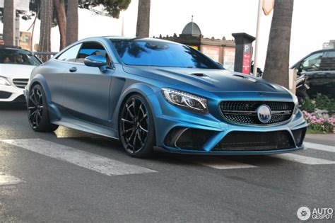 mansory mercedes mercedes mansory s 63 amg coup 233 edition 28