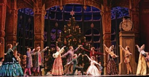 Where To Buy Fox Restaurant Gift Cards - quot the nutcracker quot in atlanta 50 egift card per ticket