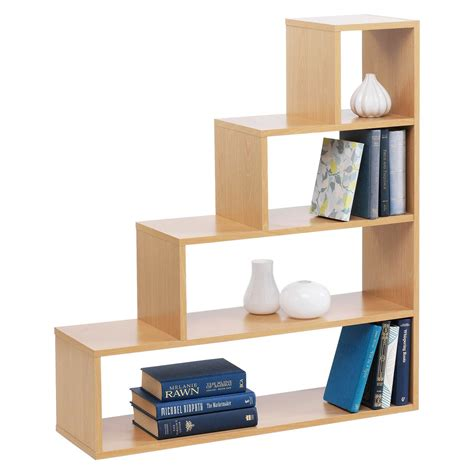 shoe storage bookcase stylish understairs 4 tier cube step bookcase shoe storage