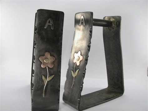47 best images about handmade spurs bits buckles on