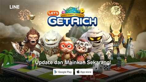 download game android line get rich mod apk droid4id line lets get rich apk indonesia android