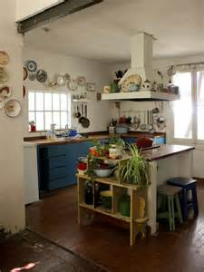 Bohemian Kitchen Design Babylon The Bohemian Kitchen