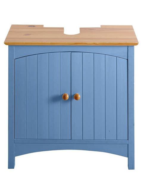 Badezimmer Unterschrank Blau by Waschbeckenunterschrank Blau My