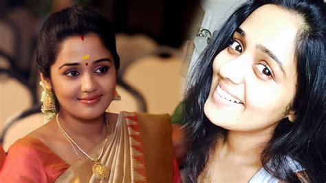 malayalam actress ananya husband ananya family photos actress ananya family photos with