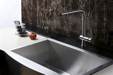 ruvati rvf1235bn brushed nickel single handle kitchen a quick guide to choosing a replacement for your kitchen