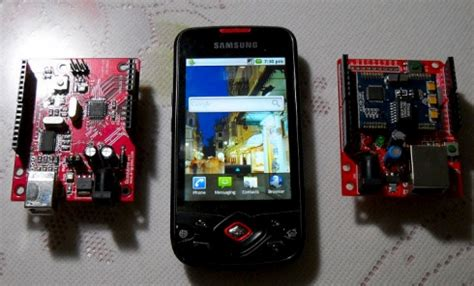 tutorial arduino android wifi android phone controls arduino over wifi 171 dangerous