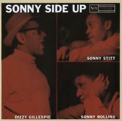 dizzy gillespie sonny stitt jazz solo o con leche junio 2012