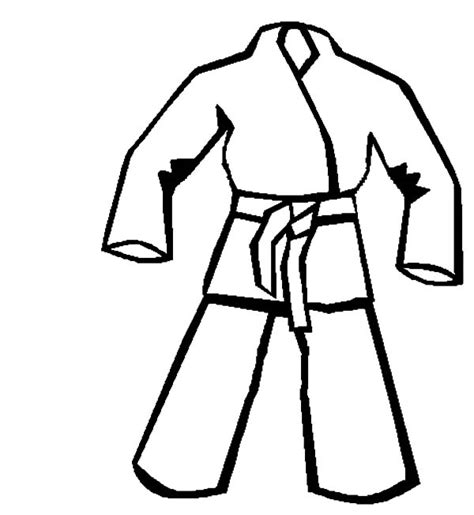 karate kihon karate coloring pages batch coloring