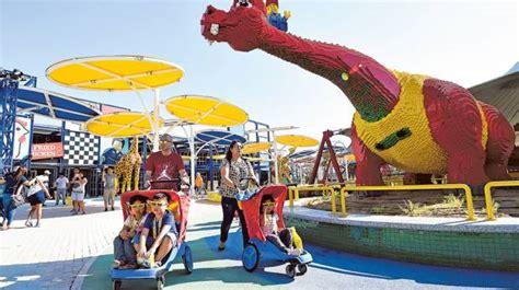 theme park uae top 8 amusement theme parks in the uae gulfnews com