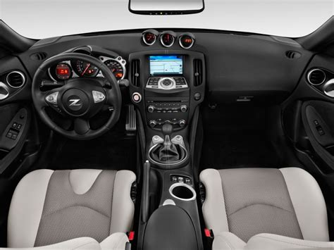 Car Dashboard Types by Image 2015 Nissan 370z 2 Door Roadster Auto Dashboard