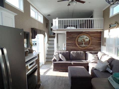 houston boat and rv show 2017 check out this 2016 kropf island super double loft 5062