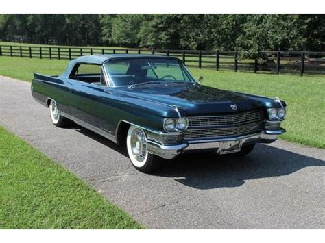 California Cadillac by 1964 To 1966 Cadillac Eldorado For Sale On Classiccars 14 Available