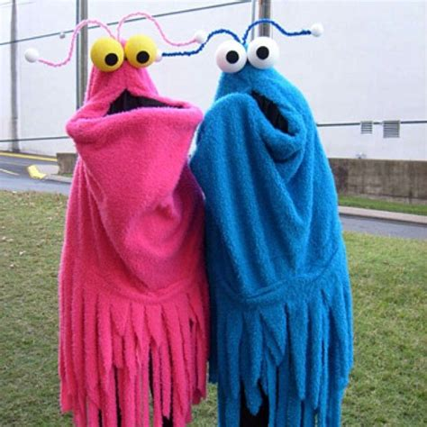 best yip yip martians yip yip martian costumes from the muppets awesome