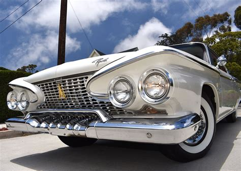 61 plymouth fury an out of this world 1961 plymouth fury now for sale at