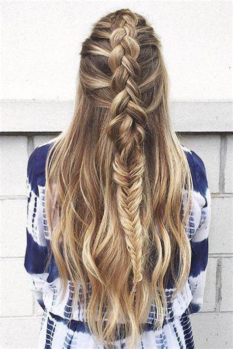 how to braid hair to hide it for a wig how to do a dutch braid super easy dutch braid tutorial