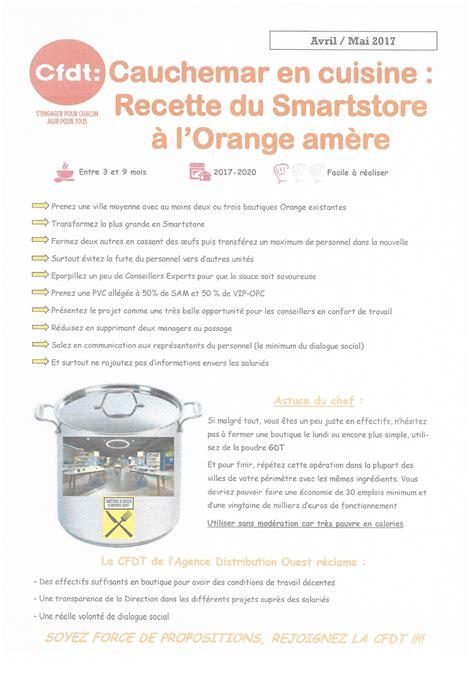 recette cauchemar en cuisine orange cauchemar en cuisine recette du smartstore 224 l
