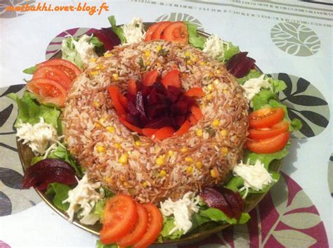 lade decorate decoration salades avec photo ciabiz