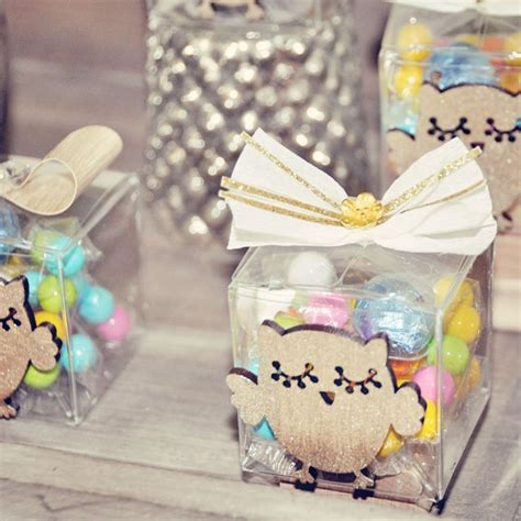 Owl Favors For Baby Shower by Owl Baby Shower Favor If I To Throw A
