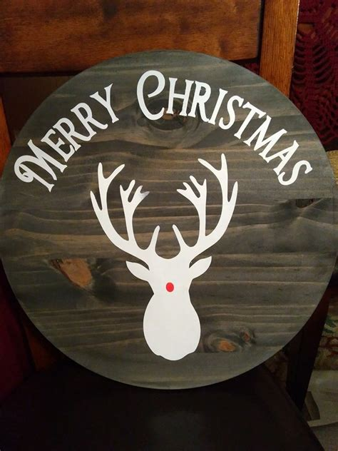 merry christmas sign  today