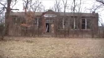 9 terrifying places to visit in oklahoma that are haunted