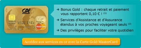 Plafond De Retrait Mastercard Credit Agricole by Cr 233 Dit Agricole Aquitaine Gold Mastercard Tous Nos
