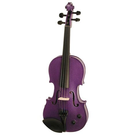 Milena Set Purple By Sv stentor electric violin set 4 4 lila p 229 gear4music