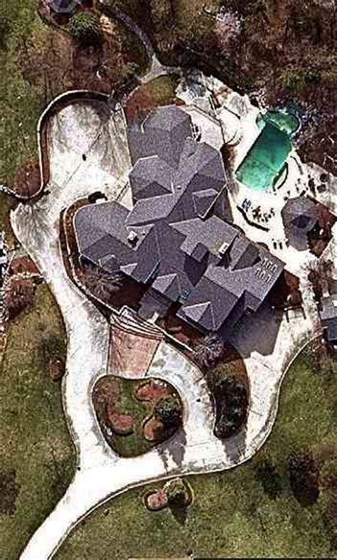 D12 Court Records Eminem S House Clinton Township Michigan Pictures