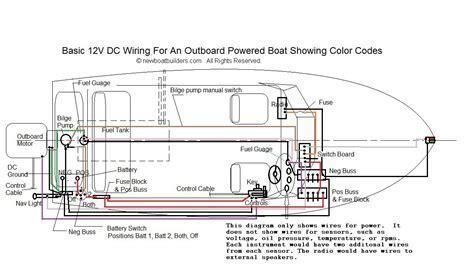 skeeter boat bilg wiring diagram skeeter wiring
