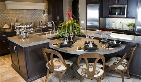 adding granite to your luxury kitchen