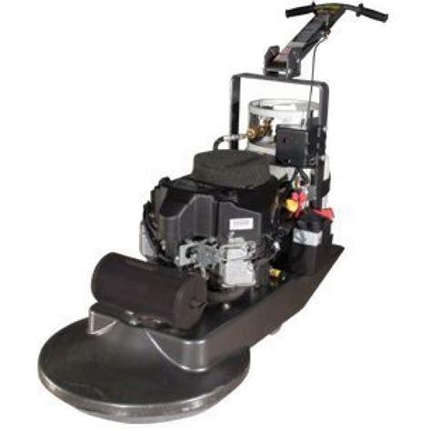 "Pioneer Eclipse 21"" High Speed Propane Floor Burnisher"