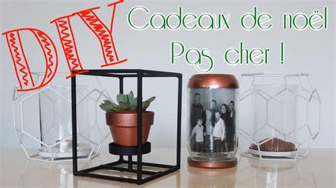 Fabriquer Deco De Noel Pas Cher by Decoration Noel Pas Cher Faire Soi Meme Image Deco Idees