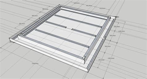 Construire Un Faux Plafond by Faire Un Faux Plafond Lumineux Isolation Id 233 Es