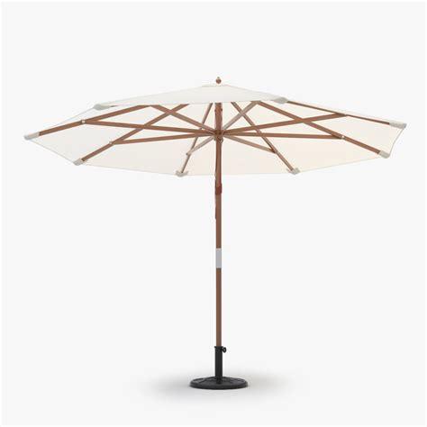 Max Standing Sunbrella Freestanding Patio Umbrella