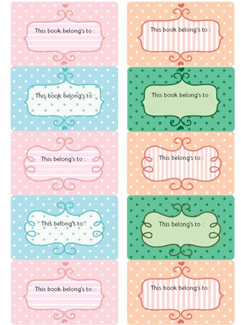 notebook label template binder labels spine images