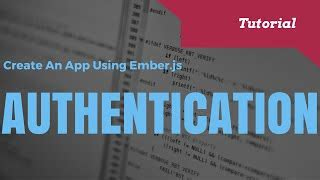 firebase ember tutorial ember tutorials make money from home speed wealthy