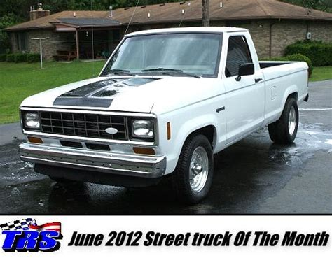 june 2012 trucks of the month the ranger station forums