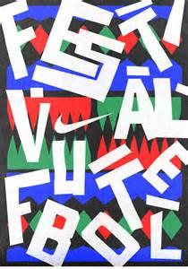 hort s designs for nike s football festival creative bloq