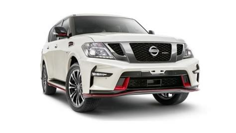 nissan patrol nismo 2017 sellanycar com sell your car in 30min 2017 nissan patrol