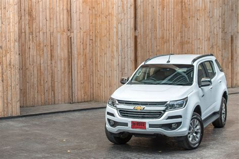 chevrolet trailblazer 2017 2017 chevrolet trailblazer gm authority