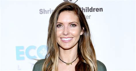Audrina Patridges New Is by Audrina Patridge Breast Feeds Kirra In New Photo