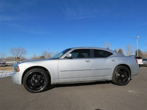 2010 Dodge Charger For Sale Cargurus Used Cars New .html