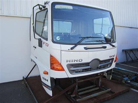 cabina sale hino cabin fd gd fe r pro 500 series for sale