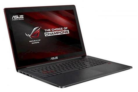 Laptop Asus Untuk Berat Asus Rog G501vw Dirancang Untuk Berat Republika