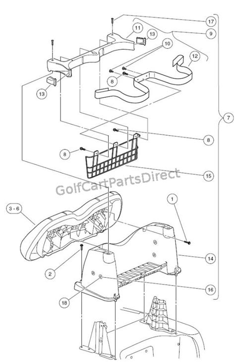 club car precedent wiring diagram gas club car precedent wiring diagram gas wiring diagram