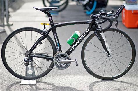 richie porte bike richie porte s pinarello dogma tt bike