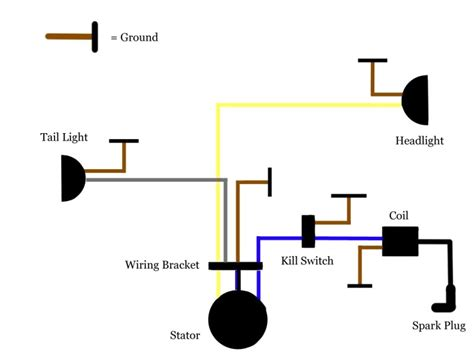 puch maxi s wiring diagram 50cc wiring diagram cairearts