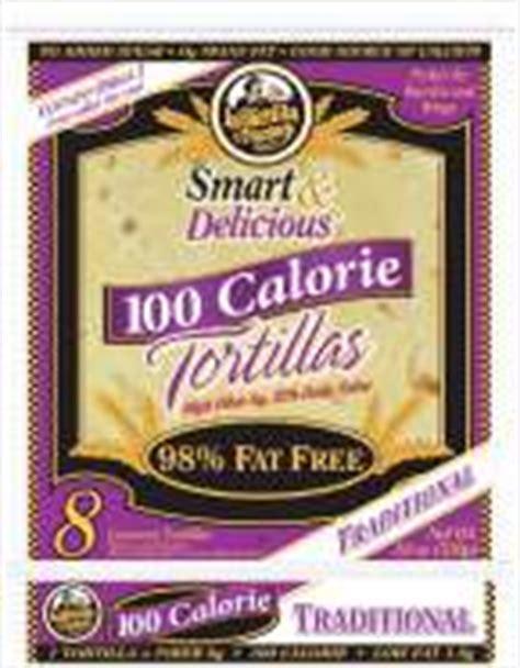 whole grain 100 calorie wrap 100 calorie tortillas archives la tortilla factory